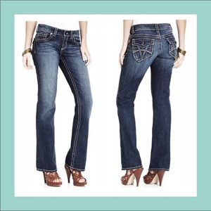 KUT FROM THE KLOTH Natalie High Rise Bootcut